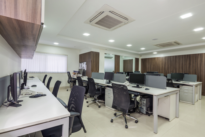 deshpande Office